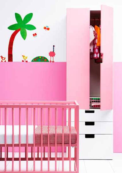 chambres enfants ikea. Black Bedroom Furniture Sets. Home Design Ideas