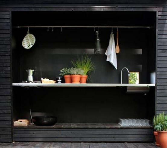 Petite maison ou extension modulaire design for Maison modulaire design