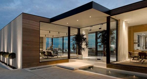 maison design de r ve beverly hills. Black Bedroom Furniture Sets. Home Design Ideas
