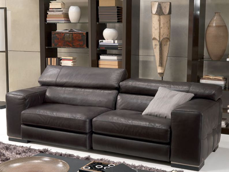 canap natuzzi nicolaus. Black Bedroom Furniture Sets. Home Design Ideas