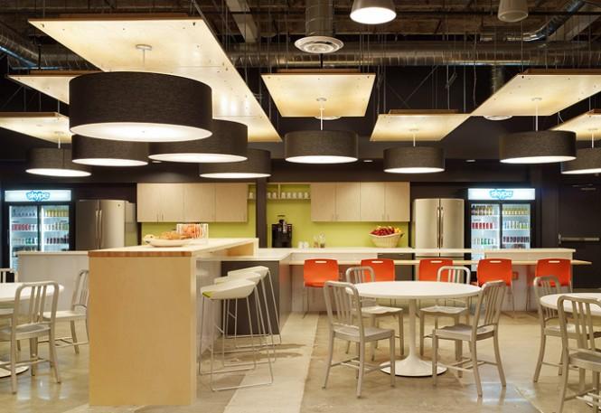 Decoration cafeteria for Article decoration interieur