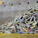 14 tag res d co pour ranger vos livres - Les etageres funky d de quirky ...