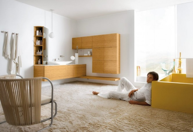 Idee deco salle de bain for Deco salle bain idee