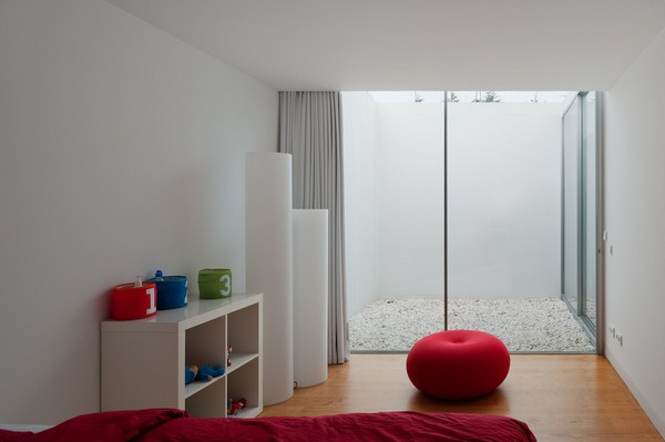 Interieur minimaliste for Maison ultra minimaliste