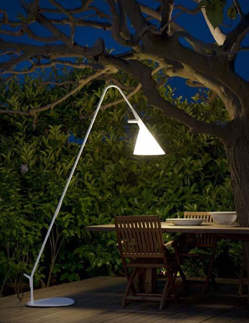 Luminaire de jardin design for Luminaire jardin design