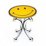 table-acrylique-smiley