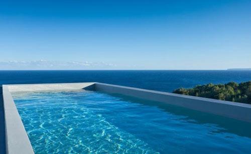 piscine villa ibiza. Black Bedroom Furniture Sets. Home Design Ideas