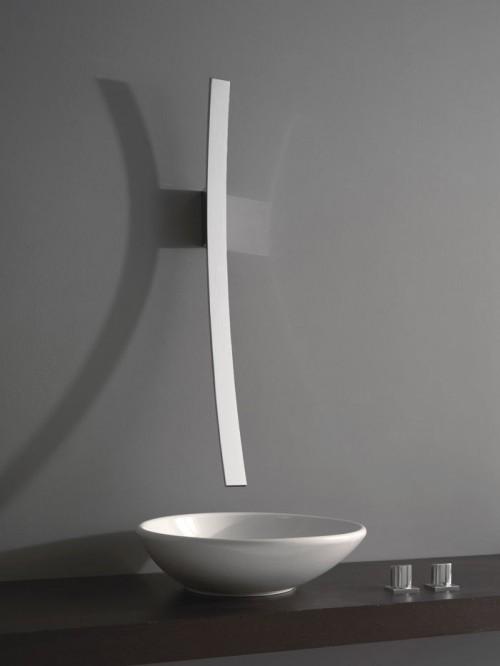 Robinet salle de bain for Articles salle de bain design