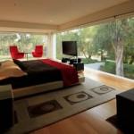 Chambre Maison design