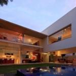 Exterieur Maison design