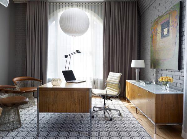 Idées de bureau à la maison