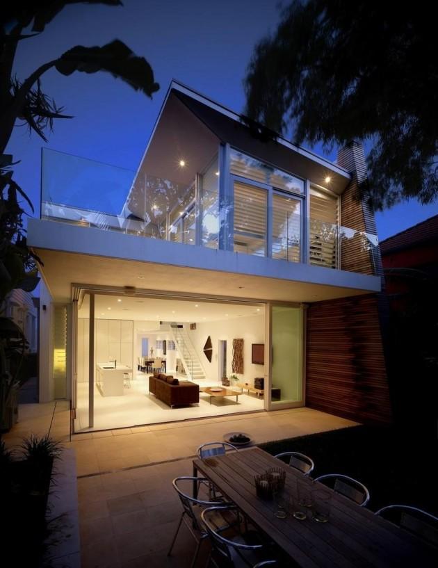 maison design kerr house