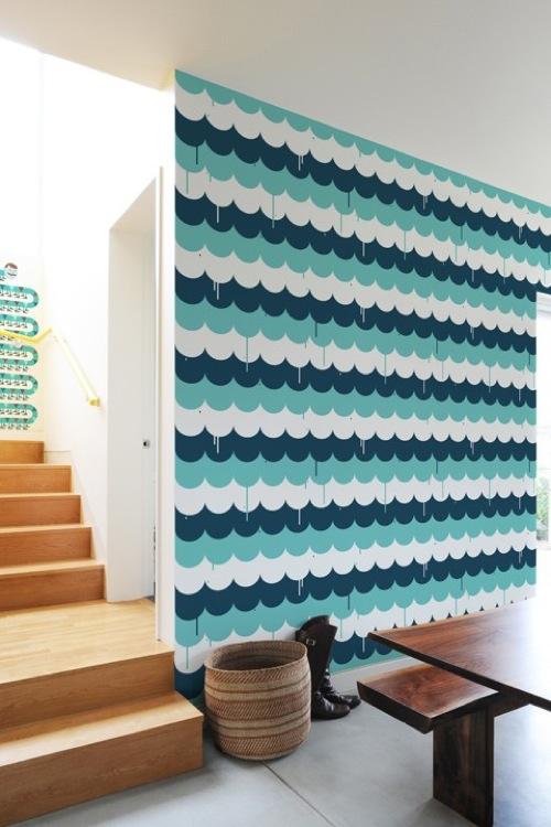 10 papiers peints ph m res. Black Bedroom Furniture Sets. Home Design Ideas