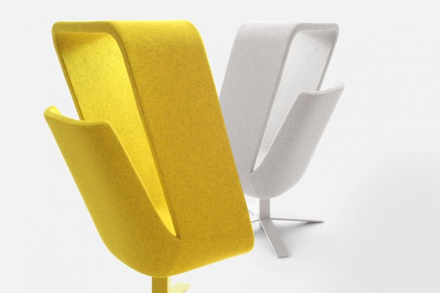 Chaise Design De Mike Et Maaike