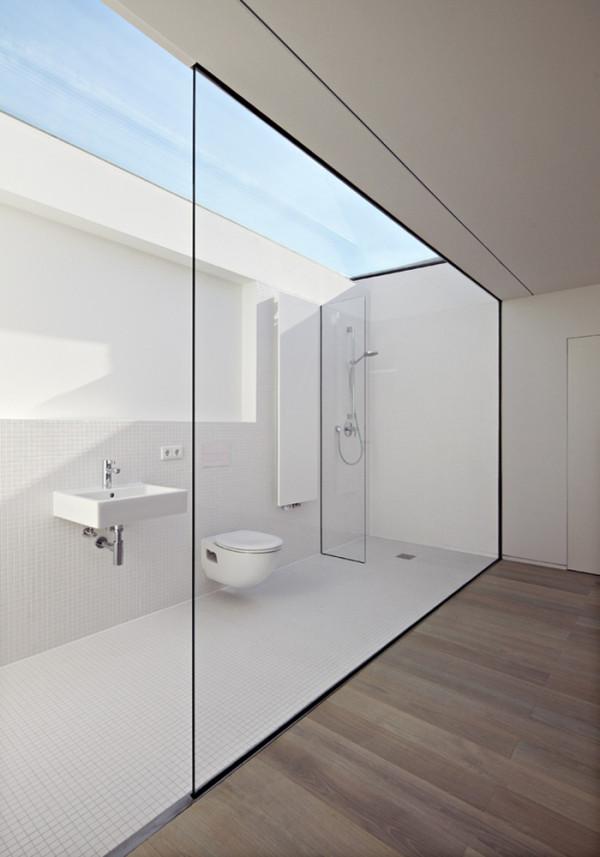S lection de 12 douches d 39 ext rieur de luxe for Douche exterieur design