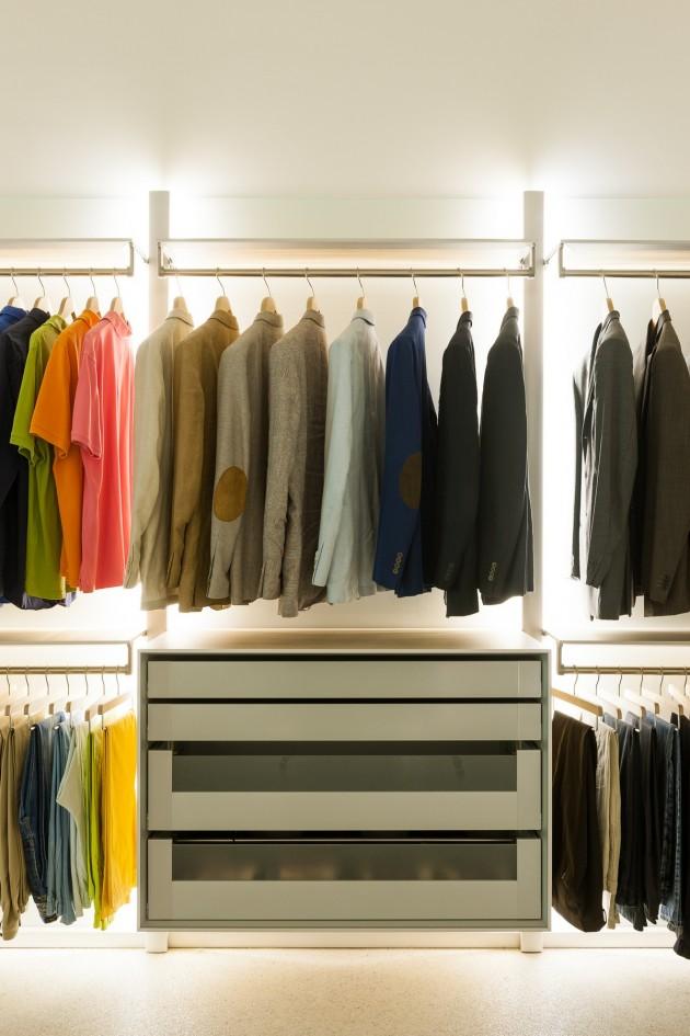 dressing modulable avec dress a way. Black Bedroom Furniture Sets. Home Design Ideas