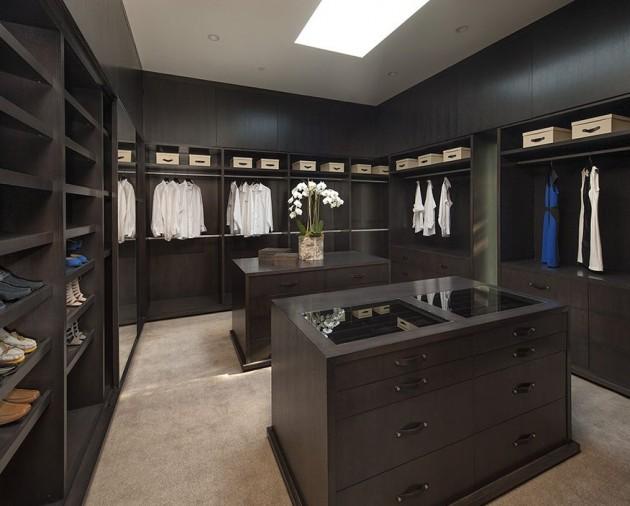 Maison Design 224 West Hollywood En Californie