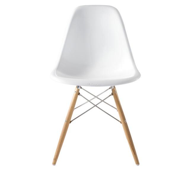 meubles design charles eames. Black Bedroom Furniture Sets. Home Design Ideas