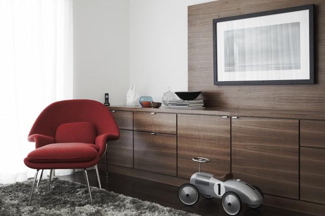 Petite maison moderne avec des int rieurs minimalistes for Micromaisons minimaliste
