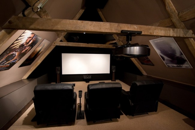 decoration-homecinema