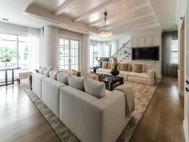 Kardashian House Floor Plan
