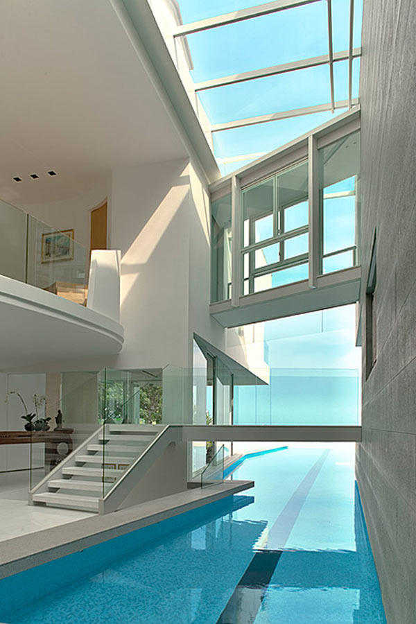 Piscine Interieur 09