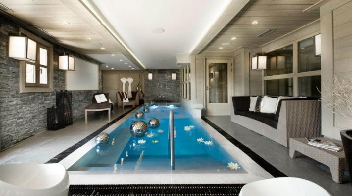 chalet de luxe courchevel. Black Bedroom Furniture Sets. Home Design Ideas