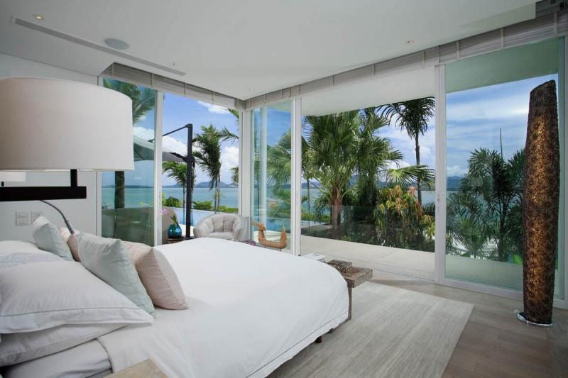 Acheter Une Maison Face 224 La Mer 224 Phuket En Thailande