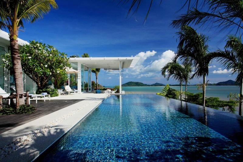 Maison design punket thailande 11 for Acheter une maison en thailande