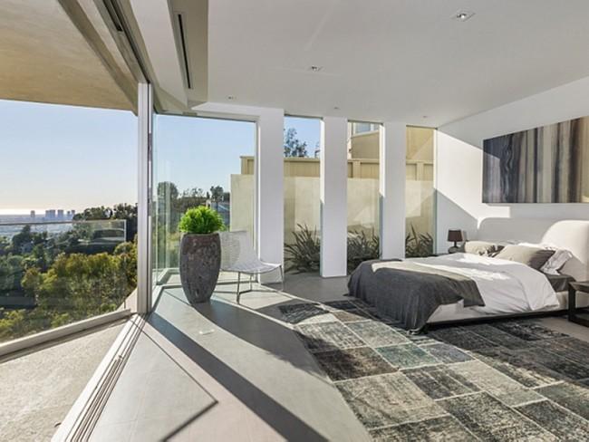 Maison design avec vue sur los angeles - Maison freshwater brewster hjorth architects ...
