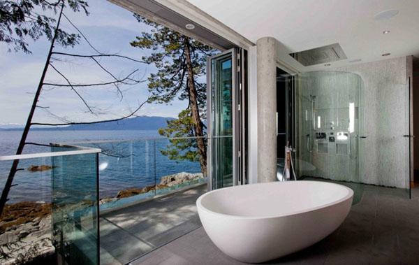 baignoire-minimaliste-blanche