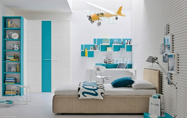 Idee decoration chambre enfant 01 for Idee deco maison design