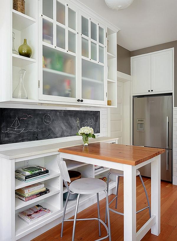 idee decoration salle manger design studio. Black Bedroom Furniture Sets. Home Design Ideas