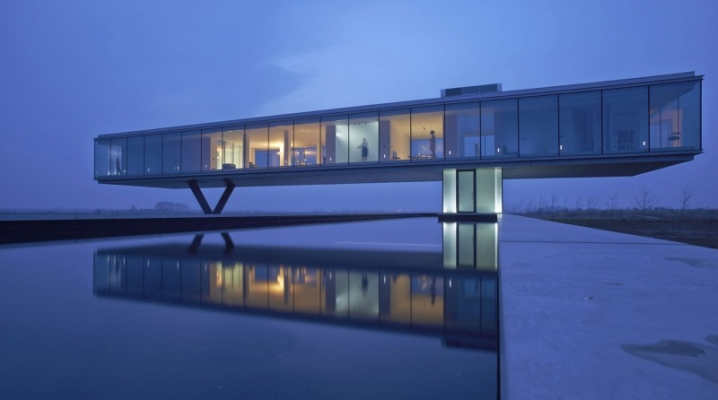 maison-contemporaine-verre