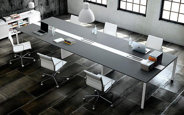 Idées aménagement et décoration pour salles de réunion et open space