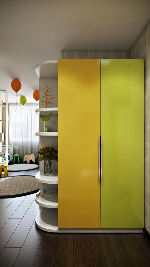 27 id es pour d corer une chambre d 39 enfant avec plein de - Idee pour decorer sa chambre ...