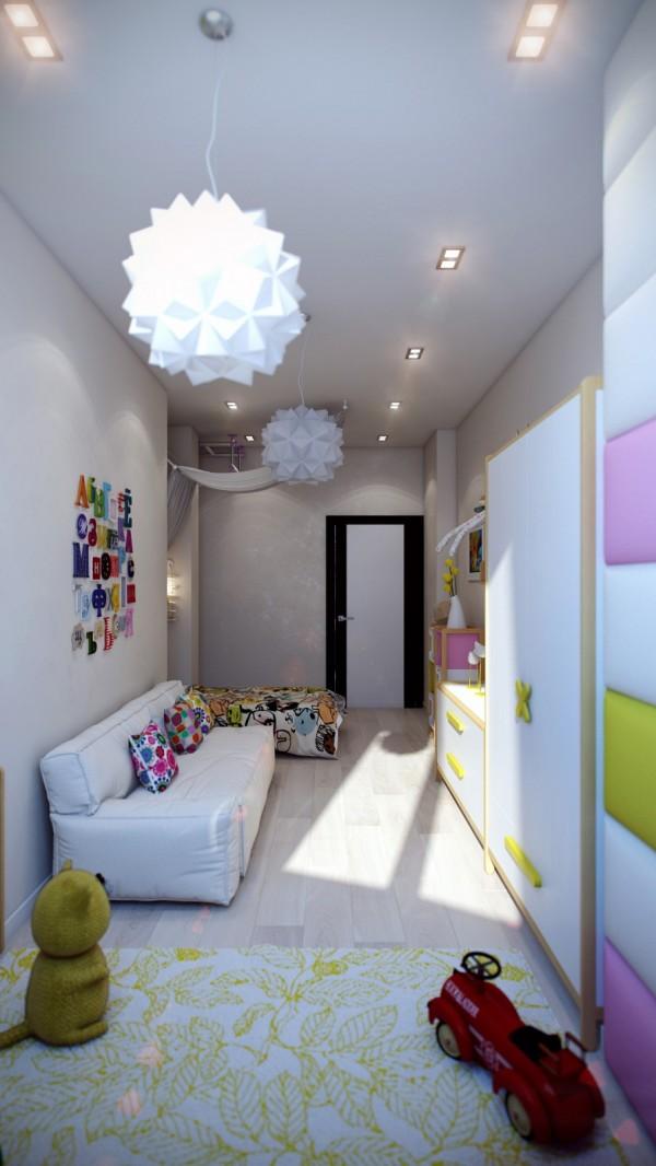 27 id es pour d corer une chambre d 39 enfant avec plein de couleurs. Black Bedroom Furniture Sets. Home Design Ideas