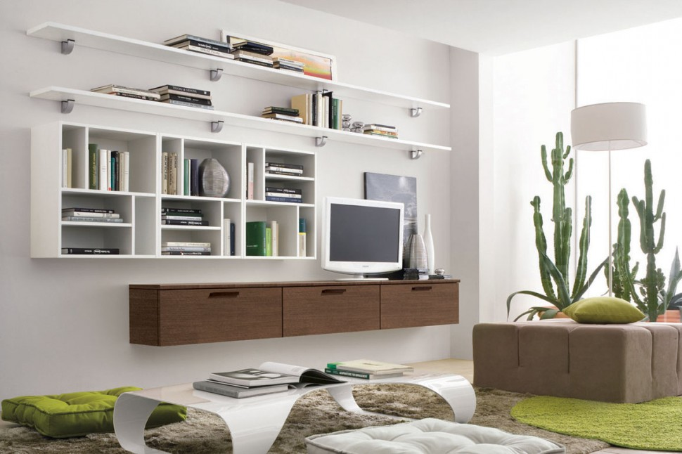 meuble rangement mural colombini casa 28. Black Bedroom Furniture Sets. Home Design Ideas