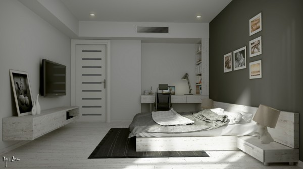 d coration d 39 int rieure naturelle avec un accent rustique. Black Bedroom Furniture Sets. Home Design Ideas