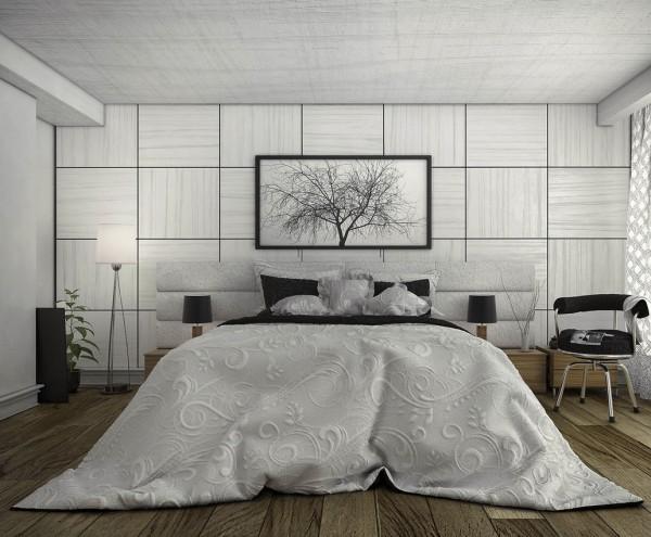 20 idées décoration chambre à coucher