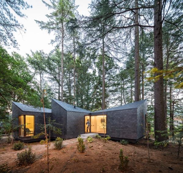 Maison modulaire for Maison modulaire design