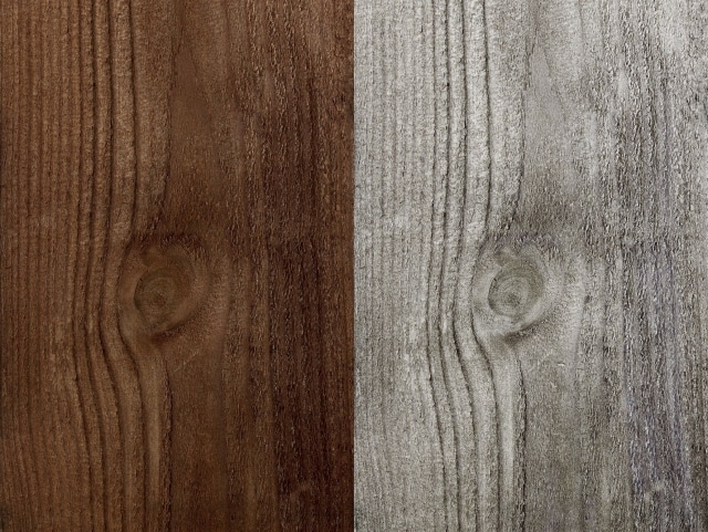 Terrasse bois kebony avant apres - Quel bois pour l exterieur ...