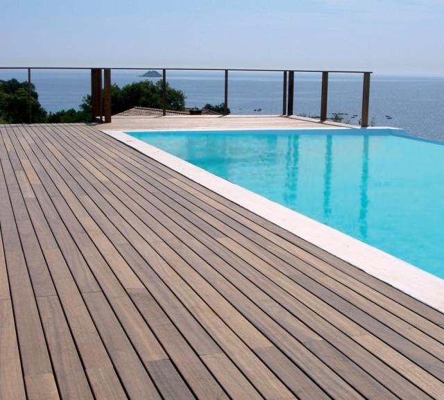 quel bois choisir pour une terrasse en bois