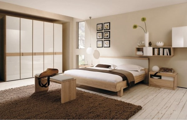 design interieur chambre decoration maison moderne interieur brasseriedb