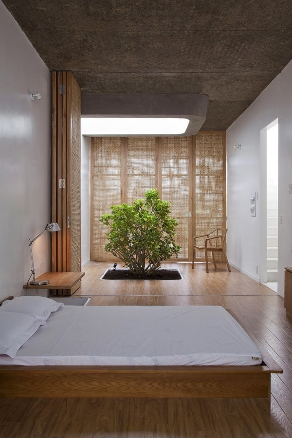 arbre chambre japonais. Black Bedroom Furniture Sets. Home Design Ideas