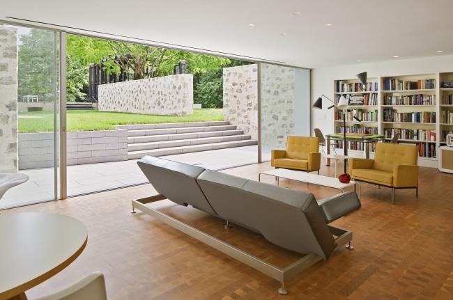 grande-baie-vitree-maison-contemporaine