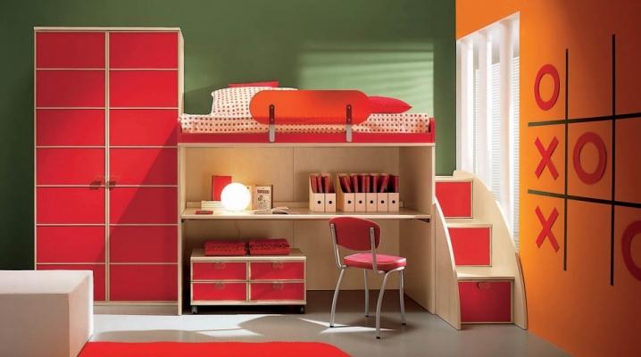 Idee Decoration Chambre Enfant