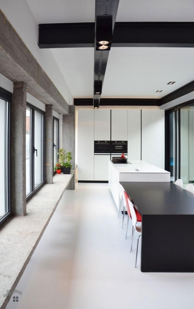 Idee eclairage loft for Idee deco loft