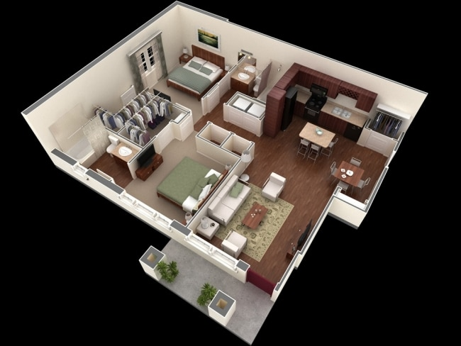 idee-plan3D-appartement-2chambres-12