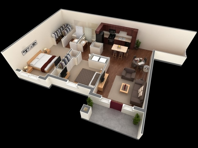 idee-plan3D-appartement-2chambres-14